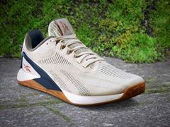 Reebok Delivers Sustainable Performance with New Nano X1 Vegan