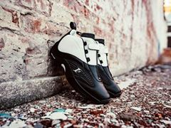 """Reebok Confirms 20th Anniversary Revival of Iconic Answer IV """"Stepover"""", Available June 4"""