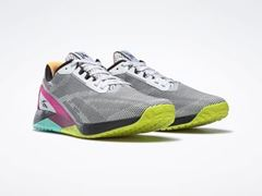 Alive with Color: Reebok Debuts New Floatride Energy 3 and Nano X1 Colorways
