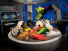 A Collaboration 65 Million Years in the Making…the Reebok x Jurassic Park Full-Family Footwear & Apparel Collection is Revealed