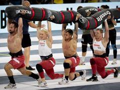 Reebok Athletes and Inaugural Bonus Program Make Big Impact in Madison