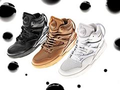 Reebok and Juun.J Unveil Latest Capsule Featuring the Archival Silhouette, the Pump Omni