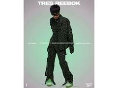 Reebok x Très Rasché Drop Second Club C Collaboration