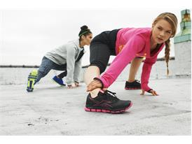 Reebok FW13 Lookbook - Training 1