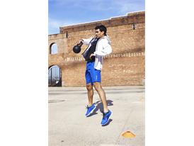 Reebok FW13 Lookbook - Training 5