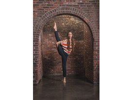 Reebok FW13 Lookbook - Yoga 5