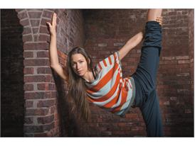 Reebok FW13 Lookbook - Yoga 4
