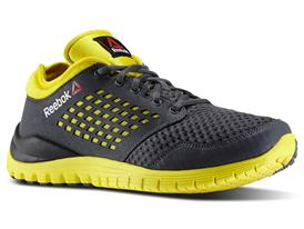 The New Reebok Z Walk For The Athletic Minded Fitness Walker.