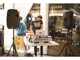 La Jolla DJ