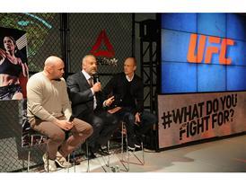 Reebok UFC 2