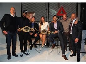 Reebok UFC 5