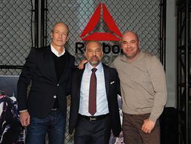 Reebok UFC 7