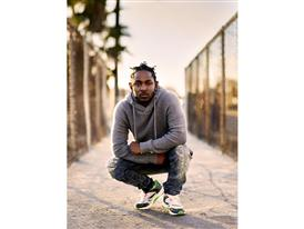 Reebok Finds a New Voice with Kendrick Lamar: Lifestyle Brand and Iconic Artist Collaborate to Inspire and Empower Future Generations