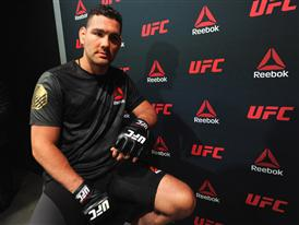Launch of the Reebok UFC Fight Kit 5