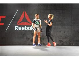 Launch of the Reebok UFC Fight Kit 15