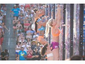 Women's Final Event