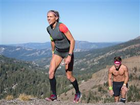 Reebok athlete Amelia Boone