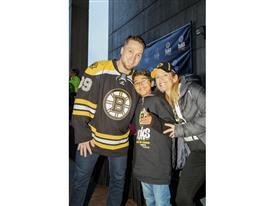 BOKS Bruins Partnership