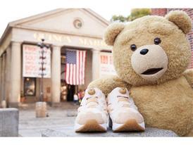 BAIT x TED 2 x Reebok