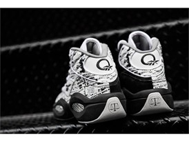 Reebok Question Misunderstood