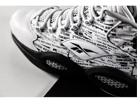 Reebok Unveils Question Mid 'Misunderstood'