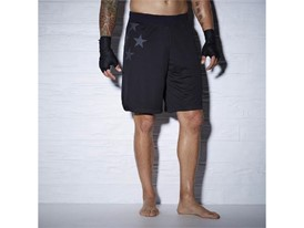Men's Combat Boxing Short