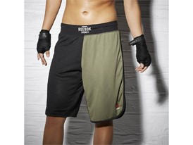 Women's Combat Boxing Short