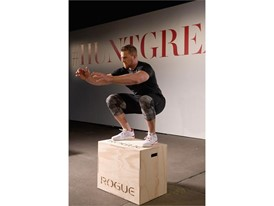 REEBOK AND JJ WATT HUNT GREATNESS WITH JJ I LAUNCH