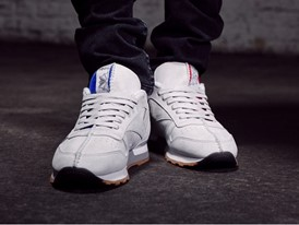 Reebok and Kendrick Lamar Release Classic Leather for Fall/Winter 2016 Season
