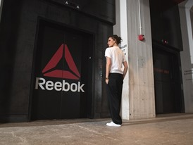 REEBOK AND VICTORIA BECKHAM UNITE FOR INNOVATIVE NEW PARTNERSHIP