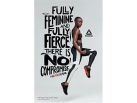 Women's Brand Campaign Key Visuals V Dania