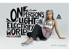 Women's Brand Campaign Key Visuals Ariana H