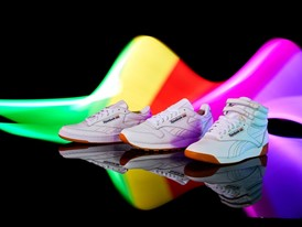 a3b1852c7e86c Reebok Introduces 'Pride Collection' in Honor of Pride Month ...