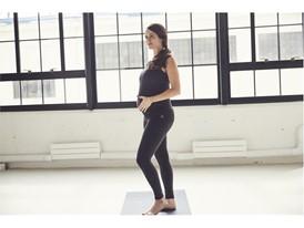 a1a878e25ad69 Reebok News Stream : Reebok Debuts Maternity Collection