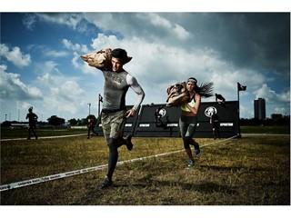 10月開催 世界最高峰の障害物レース「リーボック スパルタンレース」 大会オフィシャルウェア&シューズを2017年8月25日(金)より発売 ウェアにオリジナルネームが入れられるプリントサービスもスタート