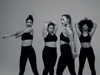 REEBOK RELEASES FIRST OF ITS KIND SPORTS BRA FEATURING NEW REACTIVE TECHNOLOGY