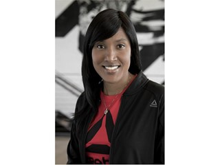 REEBOK APPOINTS MELANIE BOULDEN AS  VICE PRESIDENT OF MARKETING