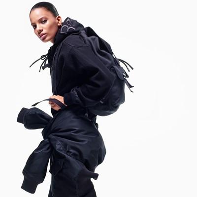 Reebok x Victoria Beckham Unveil FW19 Collection