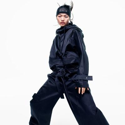 Reebok x Victoria Beckham Collection