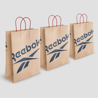 Reebok 2020 Shopping Bag