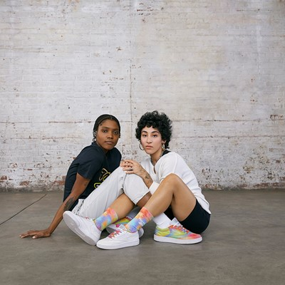"""Reebok """"All Types of Love"""" Collection"""