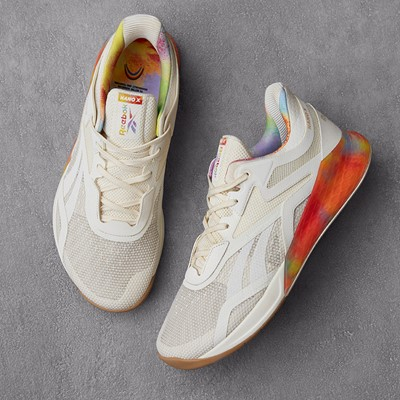 "Reebok ""All Types of Love"" Collection - Nano X"