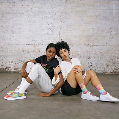 "Reebok ""All Types of Love"" Collection - Club C 85"