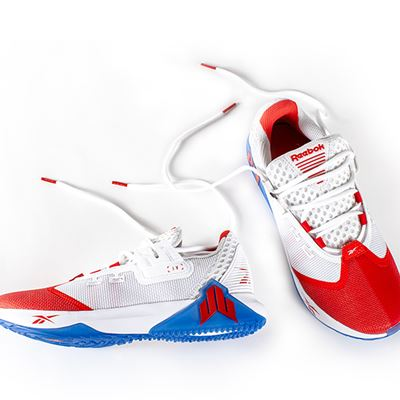 Reebok and JJ Watt Debut the JJ IV Training Shoe