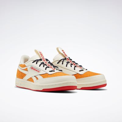 Reebok x TAO Orange Front