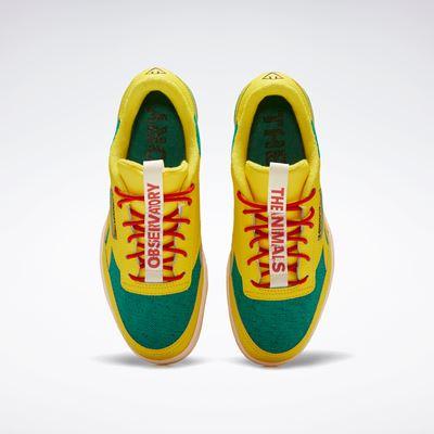Reebok x TAO Yellow Top