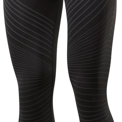 Seamless Tights - Front - Women