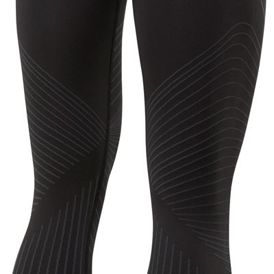 Seamless Tights - Back - Women