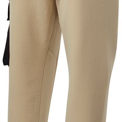 Edgeworks Pants Utility Beige - Back - Men