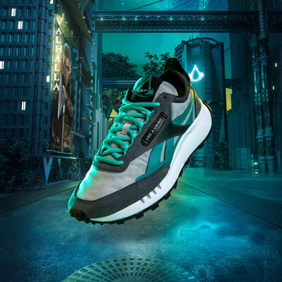 Reebok Assassin's Creed® Valhalla Collection - Classic Leather Legacy
